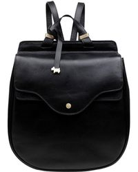 Radley - Coopers Row Leather Large Backpack - Lyst