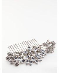 John Lewis | Floral Hair Comb | Lyst