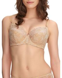 Fantasie - Estelle Side Support Underwired Bra - Lyst