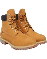 Timberland - Classic 6-inch Premium Boots - Lyst