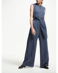 Modern Rarity - Relaxed Jumpsuit - Lyst