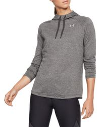 Under Armour - Tech Long Sleeve Training Hoodie - Lyst