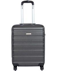John Lewis - Basics 4-wheel Cabin Case - Lyst