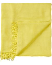 Pure Collection - Ultra Soft Modal Scarf - Lyst