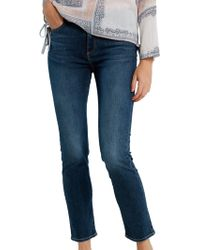 White Stuff - Birch Straight Jeans - Lyst