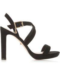Dune - Misstee Stiletto Heeled Sandals - Lyst