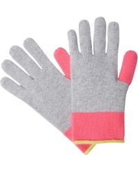 White Stuff - Carrie Cashmere Gloves - Lyst