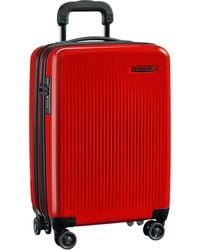 Briggs & Riley - 22-inch Domestic Expandable Spinner Wheeled Carry-on - Lyst