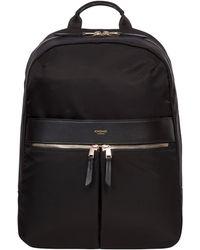 """Knomo - Beauchamp Backpack For 14"""" Laptops - Lyst"""