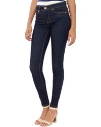 Oasis - New Premium Rinse Wash Jeans - Lyst