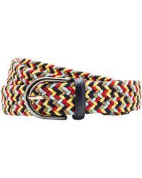 Thomas Pink - Carisbrooke Woven Belt - Lyst