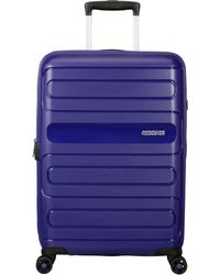 American Tourister - Sunside 4-spinner 68cm Medium Case - Lyst