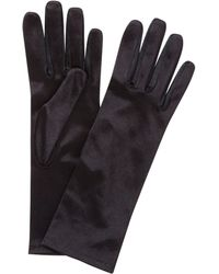 John Lewis - Short Satin Evening Gloves - Lyst