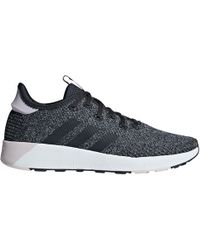 374e3068c58a6 adidas Pure Boost X Tr3 Training Shoes in Black - Lyst