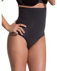 Spanx - New Higher Power Trousers - Lyst