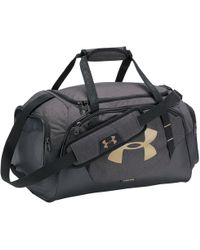 Under Armour - Storm Undeniable 3.0 Small Duffel Bag - Lyst