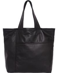 French Connection - Effy Slouchy Tote Bag - Lyst