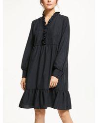 Numph - Harmonie Dress - Lyst