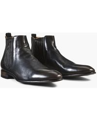 John Varvatos - Eldridge Covered Chelsea - Lyst