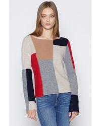 Joie - Adene Sweater - Lyst