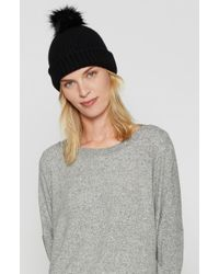 Joie - Madrelle Hat - Lyst