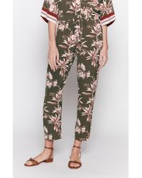 Joie - Quisy Trousers - Lyst