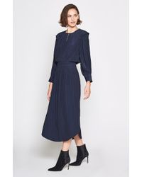 Joie - Rheia Dress - Lyst