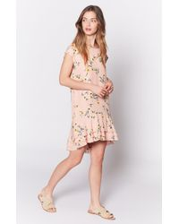 Joie - Coreen Silk Dress - Lyst