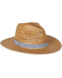 Joie - Cane Rancher Hat - Lyst
