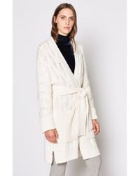 Joie - Omeed Cardigan - Lyst