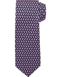 Jos. A. Bank - 1905 Collection Doggone Tie - Lyst