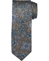 Jos. A. Bank - Executive Collection Paisley Kaleidoscope Tie - Lyst