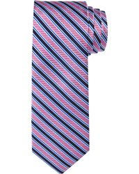 Jos. A. Bank - 1905 Collection Textured Stripe Tie - Lyst