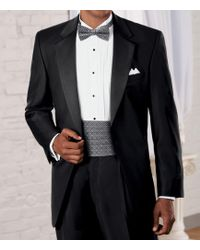 Jos. A. Bank - Signature Collection Traditional Fit Tuxedo - Lyst
