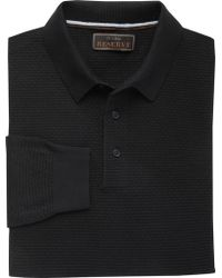 Jos. A. Bank - Reserve Collection Tailored Fit Polo Jumper - Lyst