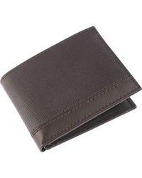 Jos. A. Bank - Leather Bi-fold Wallet - Lyst