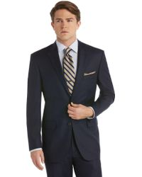 bd205592a8e A. Bank - Traveler s Collection Tailored Fit Suit Separates Coat - Lyst