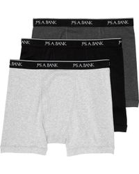 Jos. A. Bank - Boxer Briefs, 3-pack - Lyst