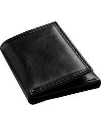 Jos. A. Bank Leather Tri-fold Wallet
