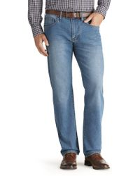 Jos. A. Bank - Reserve Collection Traditional Fit Jeans - Lyst