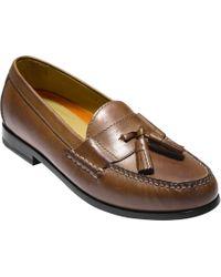 Jos. A. Bank - Pinch Grand Tassel Shoe By Cole Haan - Lyst