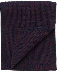 Jos. A. Bank - Wool Blend Scarf - Lyst
