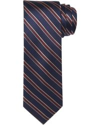 Jos. A. Bank - 1905 Collection Vintage Stripe Tie Clearance - Lyst