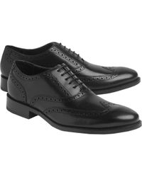 Jos. A. Bank - Williams Wing Shoe By Cole Haan - Lyst