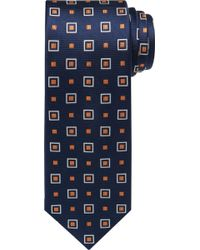 Jos. A. Bank - Traveler Collection Squares Tie - Lyst