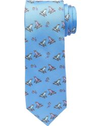 Jos. A. Bank - 1905 Collection Beach Scene Tie Clearance - Lyst