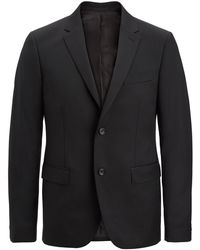 JOSEPH - Fluid Wool Davide Jacket - Lyst