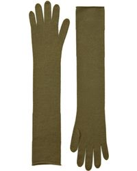 JOSEPH - Mongolian Cashmere Gloves - Lyst