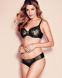 Triumph - Beauty-full Grace Hipster String - Lyst