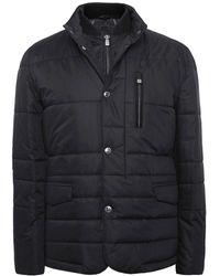 Corneliani - Baffle Quilted Jacket - Lyst